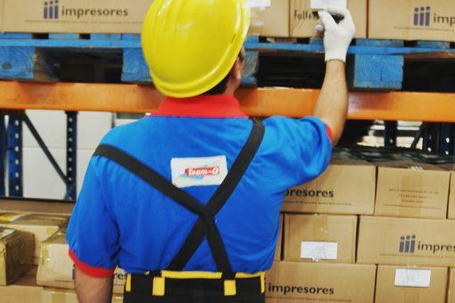 Logística & Storage